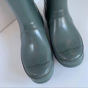 Hunter Shoes - Hunter Boot